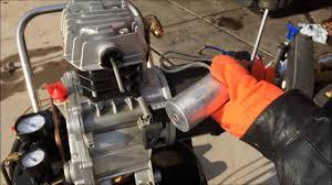 Chia Sẻ Cách Sửa Máy Bơm Hơi ( how to fix air compressor ) ... Video # 70