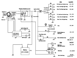 typical electrical circuit diagram of two wheeler figure 1 of 2 3 Cycle Wiring Diagram figure 3 typical electrical circuit diagram of two wheeler 3 Wiring Diagram with 1 Toggle Switch