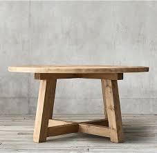 round pine dining table salvaged wood beam round dining salvaged beam wood tables are handcrafted of round pine dining table