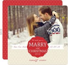 Christmas Wedding Save The Date Cards Christmas Save The Dates Merry Christmas Save The Date Cards Save