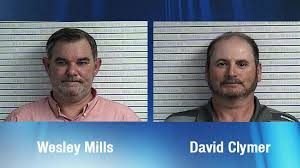 Dentist, other man face felony drug charges in Graves County | Archive |  WPSD Local 6
