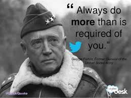 General Patton Quotes Stunning General George Patton Quotes War Quotes