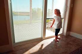sliding patio doors with built in blinds is simple wood uk