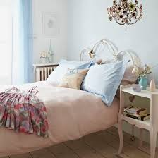 a flamboyant mix of soft hues awesome shabby chic bedroom