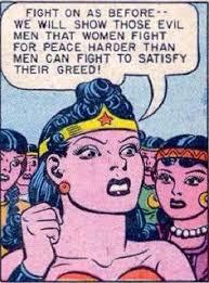 Wonder Woman Comic Quotes. QuotesGram via Relatably.com