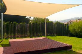 for your home i shading spain over decking n spain shade sails