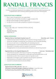 Registered Nurse Resume Examples Unique Nursing Resume Examples Valid Nursing Resume Examples 48 48