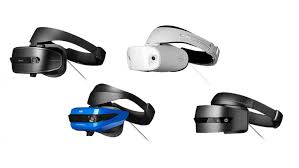 Global Mixed Reality Headsets Market: Competitive Landscape, New ...