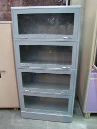 bookcases steel bookcase with glass doors multiple shelf glass cabinet another possibility bathrooms the curious