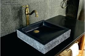 stone vessel bathroom sinks amazing stone vessel bathroom sinks and black granite stone vessel sink shadow stone vessel bathroom sinks