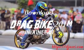 game motor drag indonesia
