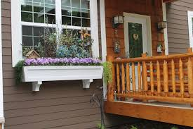 Diy Window Boxes Remodelaholic How To Build A Window Box Planter In 5 Steps