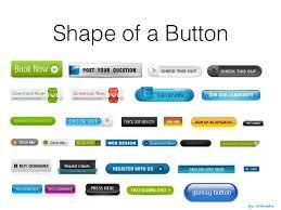 Button Design Call To Action Button Design