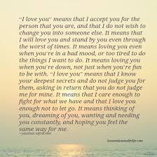 Quotes About Life And Love And Lessons Awesome Lessons Learned In LifeI Love You Means Lessons Learned In Life