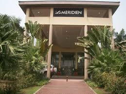 Image result for le meridien hotel and golf resort uyo