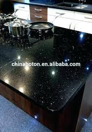 black quartz countertops sparkle suppliers and with countertop sparkles decorations 48