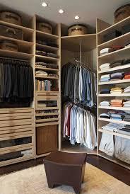 Corner revolving shirt unit Robs closet   Roscomare   Pinterest ...