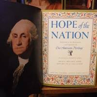 Hope Of the Nation by Keyes, Nelson Beecher and Edward Felix Gallagher