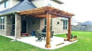 patio cover plans designs. Patio Cover Designs Plans Roof Amazing Ideas Chic  Design Trends Premium Building A
