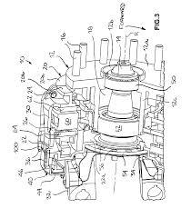 Patent us20100258387 annular disk brake and method of increasing