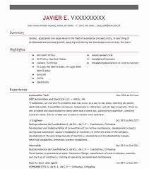 Engineering Technician Resume New 48 Engineering Technicians Resume Examples In New Mexico LiveCareer