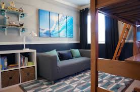 Skateboard Bedroom 47 Really Fun Sports Themed Bedroom Ideas Home Remodeling