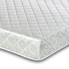 mattress single. coil sprung mattress single