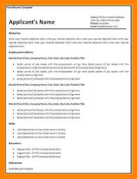 Resume Free Template 2017 Blank Resume Template South African Cv Template South African Cv 30