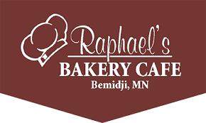 Raphael's Bakery & <b>Cafe</b>: Proudly Serving Bemidji, MN
