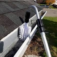 Ezy Flo Deluxe High Reach Gutter \u2013 Best Cleaning Tool for high reaching gutters Cleaner Reviews 2018 For Consumer