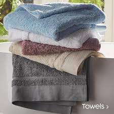 bathroom accessories now towels now