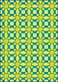 Quilt Layouts 101: Design your own quilt & Straight set quilt layout, blocks set edge to edge Adamdwight.com