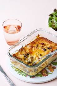 Seafood casserole recipes ...