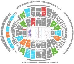 Msg Floor Seating Chart