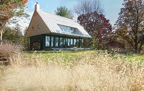 Small Picture Best Small Home 2016 A Mighty Hudson View Fine Homebuilding