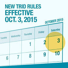 Trid Laws How The New Trid Laws Impact Real Estate Buying And Selling