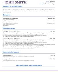 ... Attractive Design How To Build Your Resume 3 Build Your Resume ...