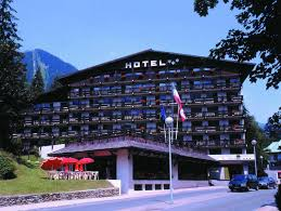 Alpina Hotel Best Mont Blanc Sold To An Investment Group From Lyon Chamonixnet