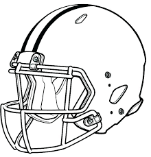 Coloring Pages Football Coloring Pages For Colors Printable Color Worksheets Orange