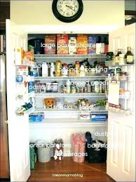 over door pantry organizer the kitchen with storage rooms ideas solutions d