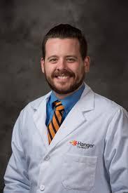 Brett Parrish, CPO   Hanger Clinic