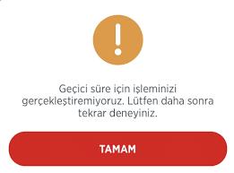 Ziraat Bankası mobil çöktü mü? Mobil internet bankacılığı neden açılmıyor?