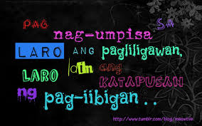 Emo Pictures Quotes Tagalog Wallpapersimagesorg