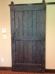 sliding barn doors custom interior sliding barn doors