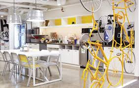 great office spaces. great offices googleu0027s envyinducing home base at bay and richmond office spaces i