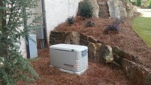 generac generator installation. Generator Installation \u0026 Service Generac
