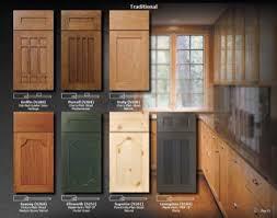 classic kitchen cabinet refacing door styles