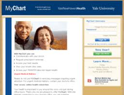 Southcoast Health My Chart Ynhh Mychart At Top Accessify Com