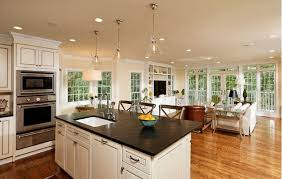 Open-Concept Kitchen: Pros, Cons And How To Do It Right - Decor LoveDecor  Love