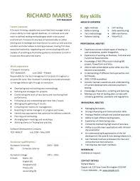 2 Page Resume Sample - Sarahepps.com -